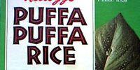 Puffa Puffa Rice
