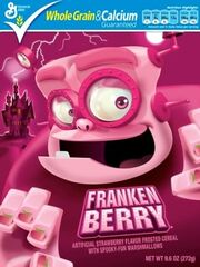 FrankenBerryBox