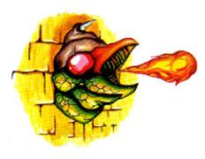 Z-Wallfire