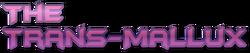 TheTrans-Mallux Logo