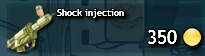 Shock Injection