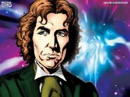 The Eighth Doctor Shada