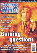 Doctor Who Magazine 294 (1)