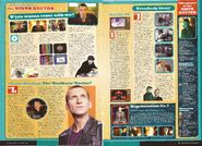 Doctor Who Magazine 415 (50-51)