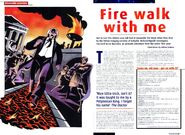 Doctor Who Magazine 294 (44-45)