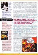 Doctor Who Magazine 276 (48)