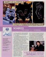 Dr Who Magazine -338 - 07 Gothscan