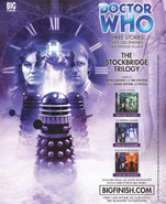 The Stockbridge Trilogy poster