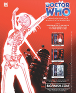 Seventh Doctor series poster