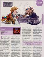 Dr Who Magazine -338 - 44 Gothscan