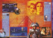 Doctor Who Magazine 401 (44-45)