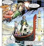 The Stones of Venice comic preview