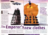 Doctor Who Magazine 288 (08-09)