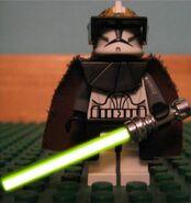 Clone Gunner Comanda Jedi (front)