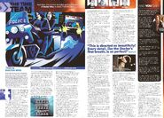 Doctor Who Magazine 416 (58-59)