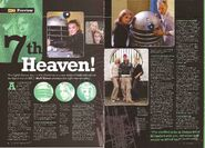 Doctor Who Magazine 377 (28-29)