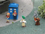 Miniland windsor doctorwho