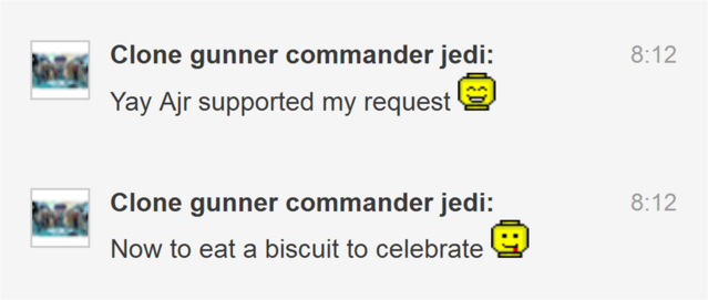 File:Celebration of Ajr supporting my admin request.png