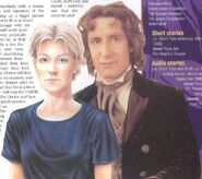 The Eighth Doctor and Samantha Jones