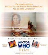 Doctor Who Magazine 349 (52)