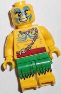 LEGO Islander found 6