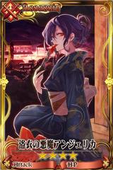 Angelica (Yukata)