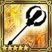 Crimson Demon's Cane Icon
