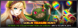 Goblin Treasure Hunt 2