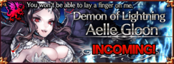 Demon Aelle Gloon