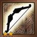 Long Bow Icon