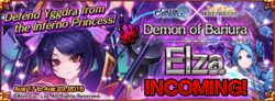 Demon Elza