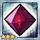 Black Crystal Icon