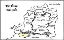 Yiss-map