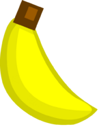 New Banana Body
