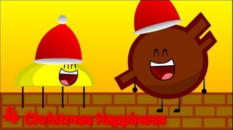 Challenge To Win episode 4 - Christmas Happiness