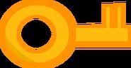 Key body