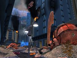 Millennium City Tutorial 001