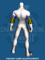 Fantasy (Arm Accessories) - Back
