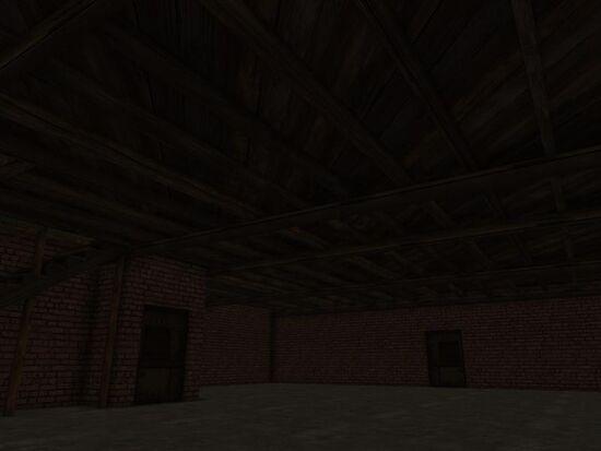 Basement - Ceiling Lights - None