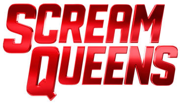 File:Scream queens logo PNG 2.png