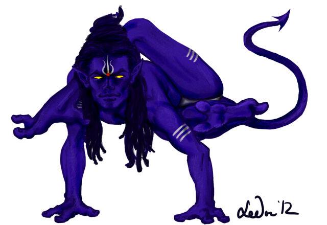 File:Krishna rakshasa the blue black demon by levarnu-d5na3fr.jpg