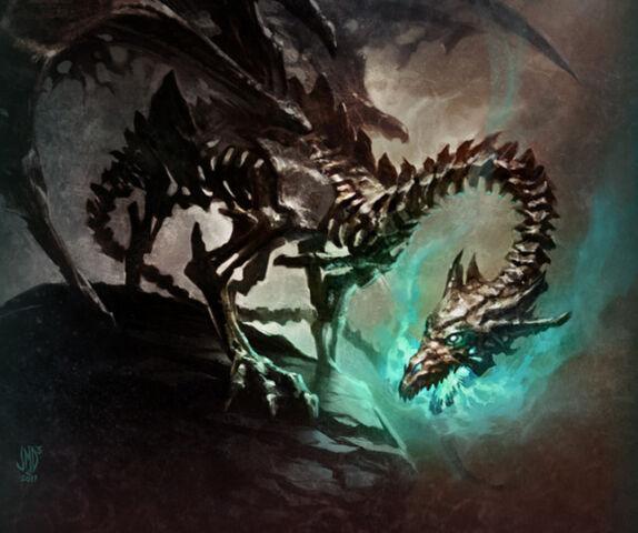 File:640x535 7232 Dracolich 2d illustration dragon fantasy picture image digital art.jpg