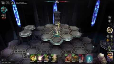 Convocation of Eagles (Chaos Reborn Wiki)