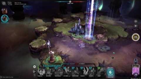 Dwarf - Death (Chaos Reborn Wiki)