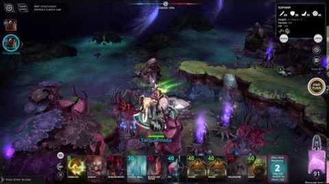 Elephant - Special Ability (Chaos Reborn Wiki)