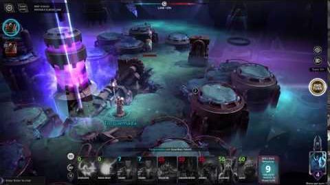 Guardian Totem - Casting (Chaos Reborn Wiki)