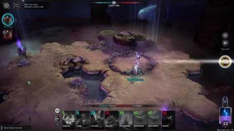 Sapphire Dragon - Death (Chaos Reborn Wiki)