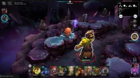 Lion - Attack (Chaos Reborn Wiki)
