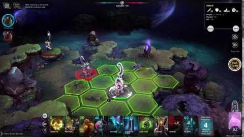 Goblin - Attack (Chaos Reborn Wiki)