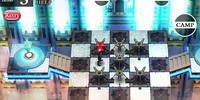 Escher & Musiea Puzzle: Purgatory 1B